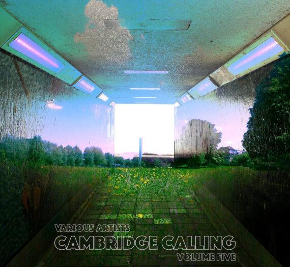 Cambridge Calling no.5
