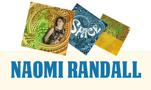 Naomi Randall